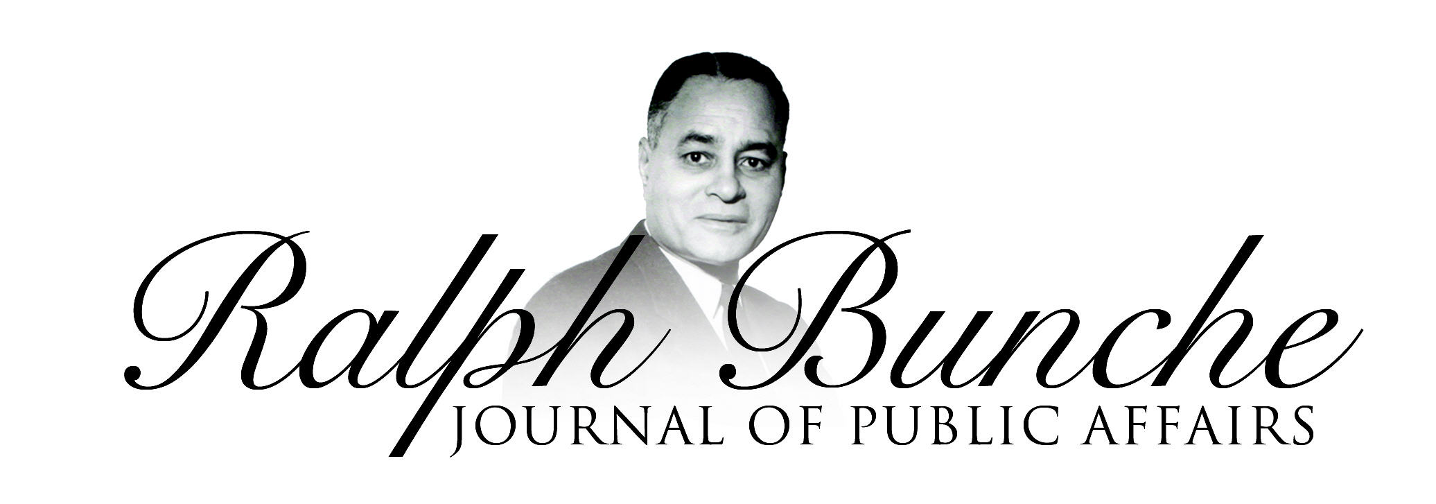Ralph Bunche Journal of Public Affairs