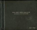 JohnWBlandScrapbook - Cover