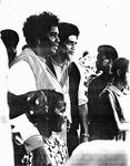 Barbara Jordan & Mickey Leland - Houston 1971