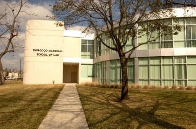 Thurgood Marshall School of Law