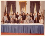 Texas Democratic Delegation, 96th Congress
