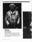 1988 Newsweek : New York Times Articles on the homeless in America by The Mickey Leland Papers & Collection Addendum. (Texas Southern University, 2018)