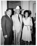 Mickey Leland; ALISON LELAND with LARRY HAGMAN;1983 by The Mickey Leland Papers & Collection Addendum. (Texas Southern University, 2018)