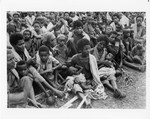 Catholic Relief Services on Ethiopian Famine ; 1984