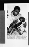 Catholic Relief Services image negatives on Ethiopian Famine ; 1984
